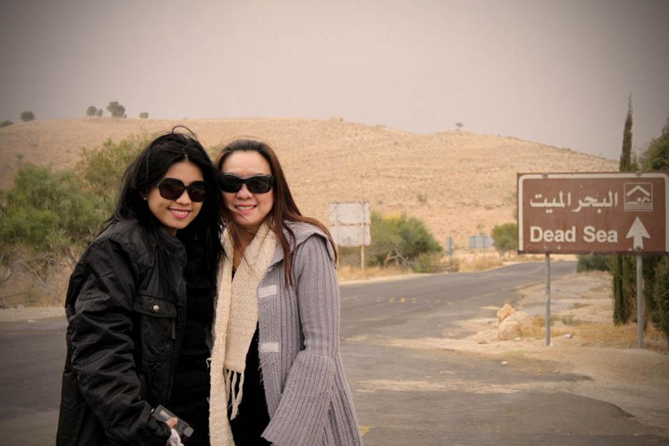 10 Reasons Why You Should Travel with your Mom