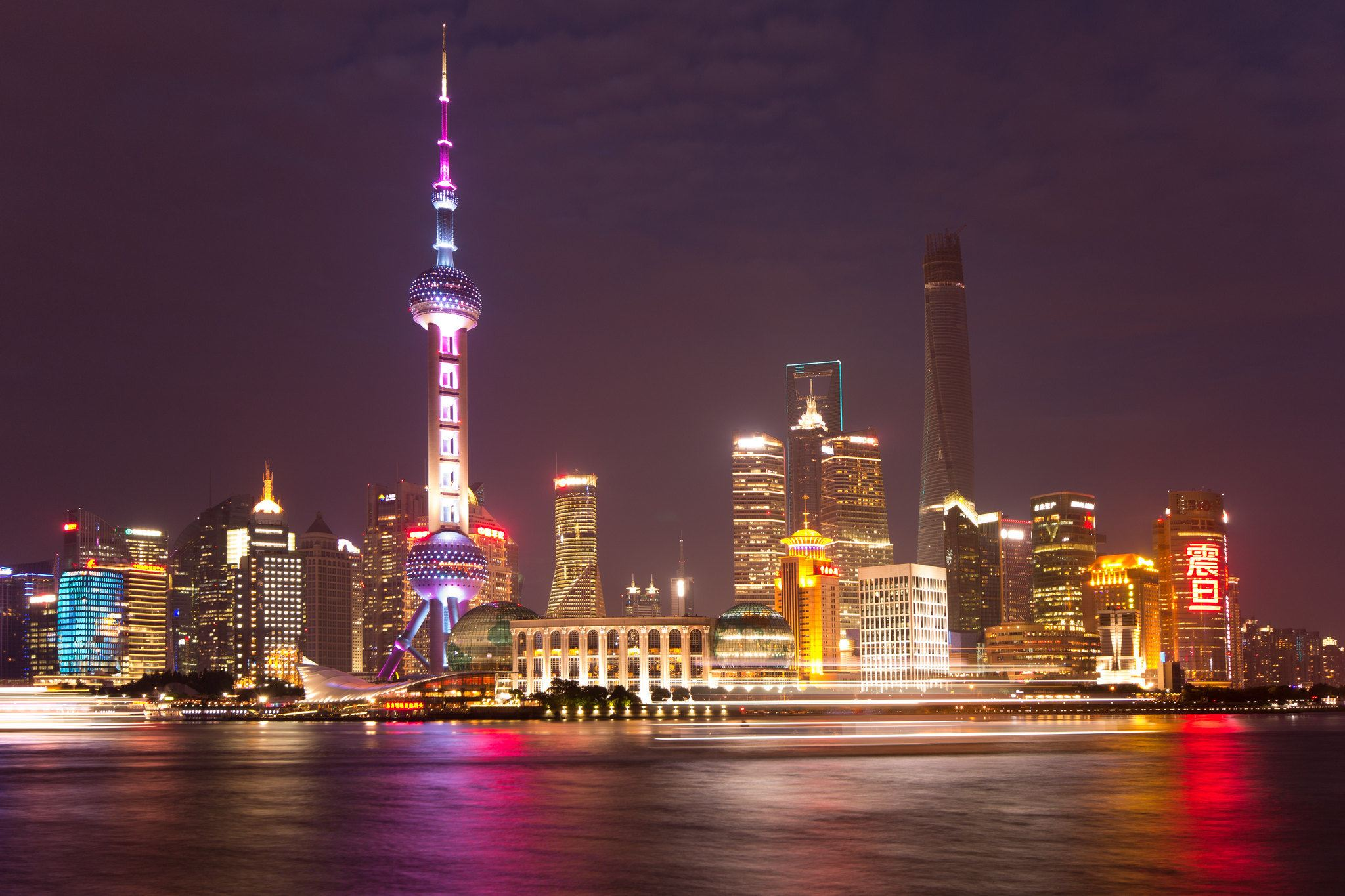 Best Cities to Visit in China