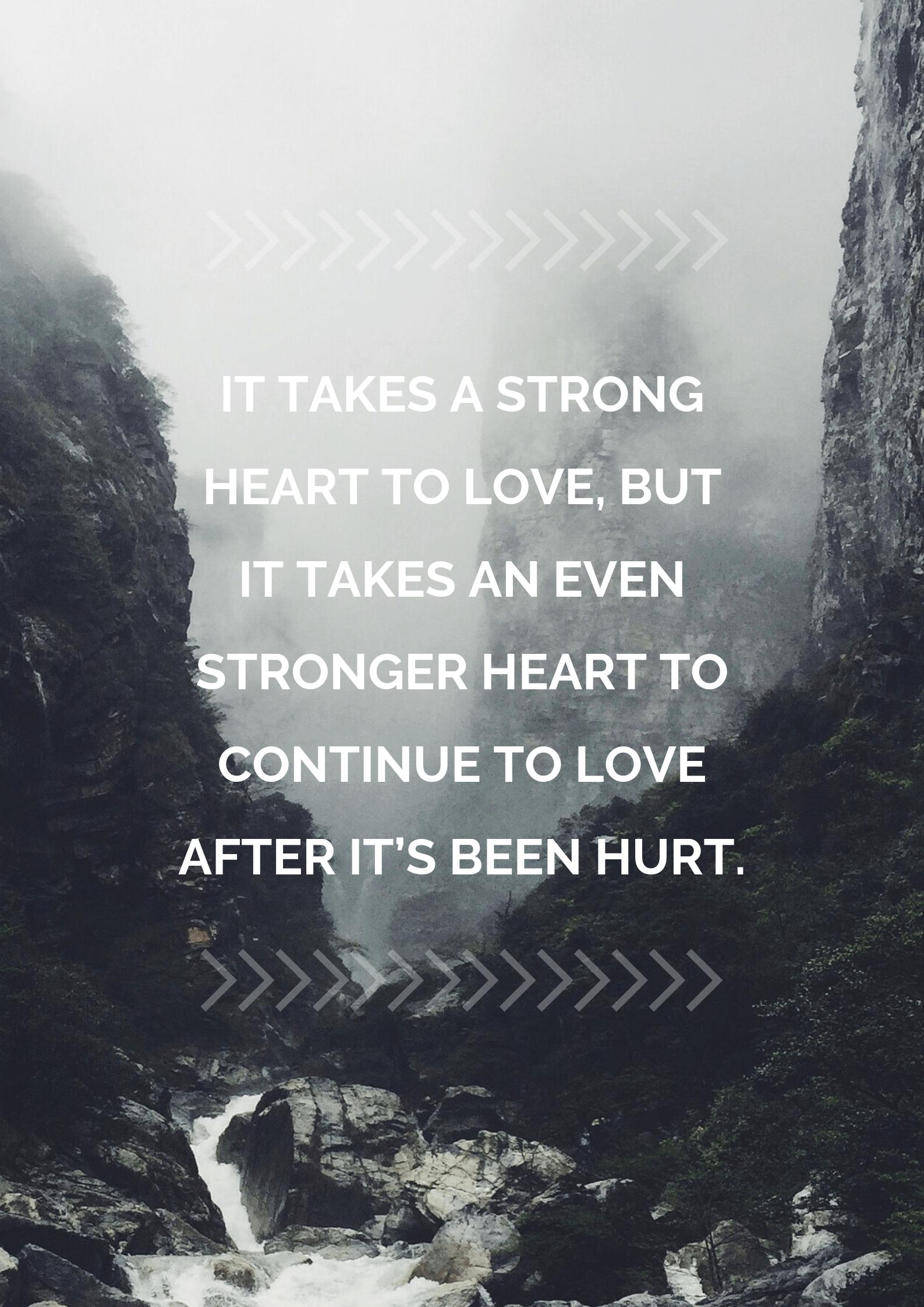 Best Broken Heart Quotes