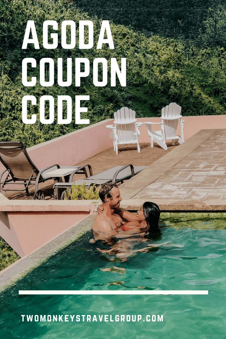 Agoda Coupon Code1