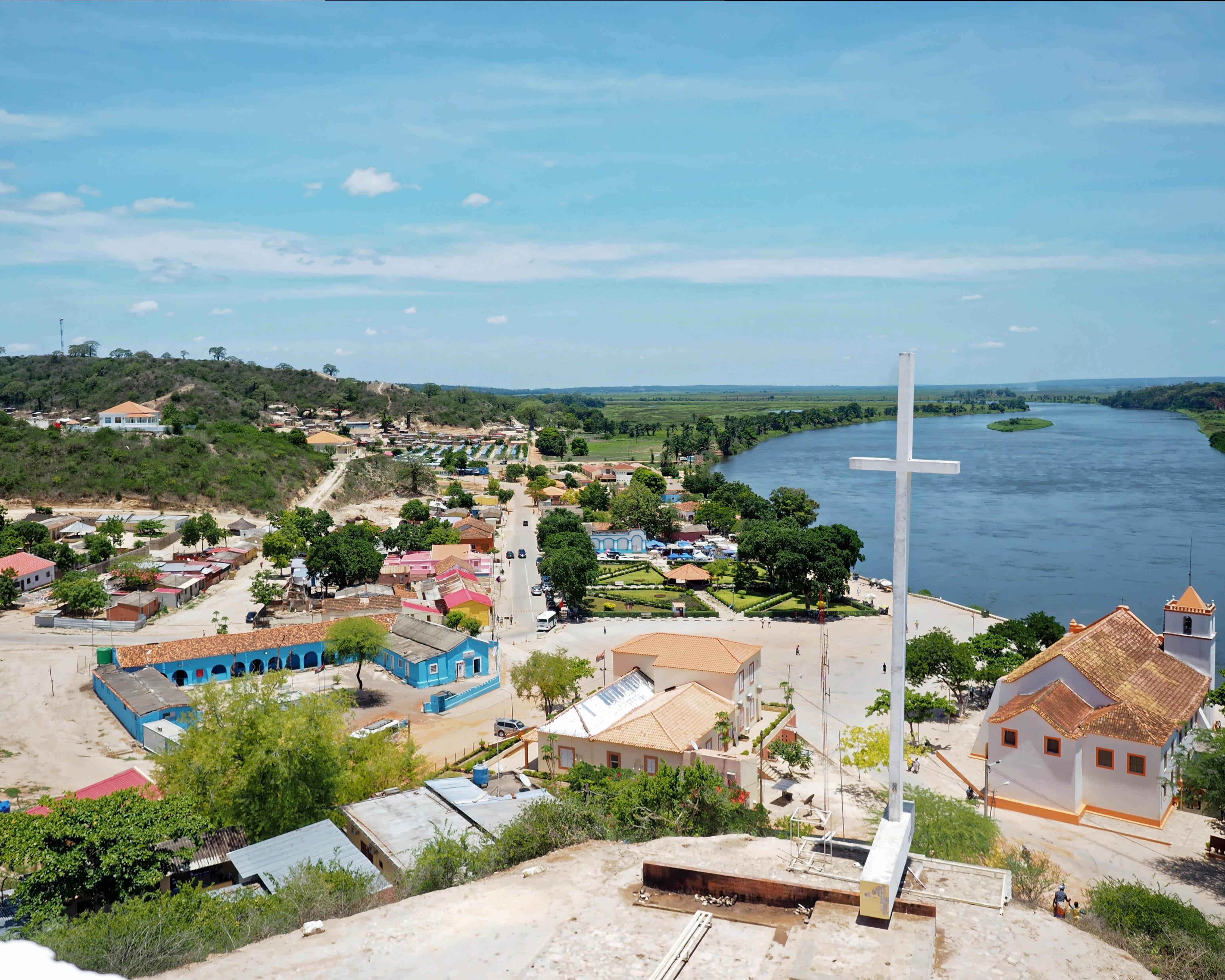 Angola Tourist Visa for UK Citizens