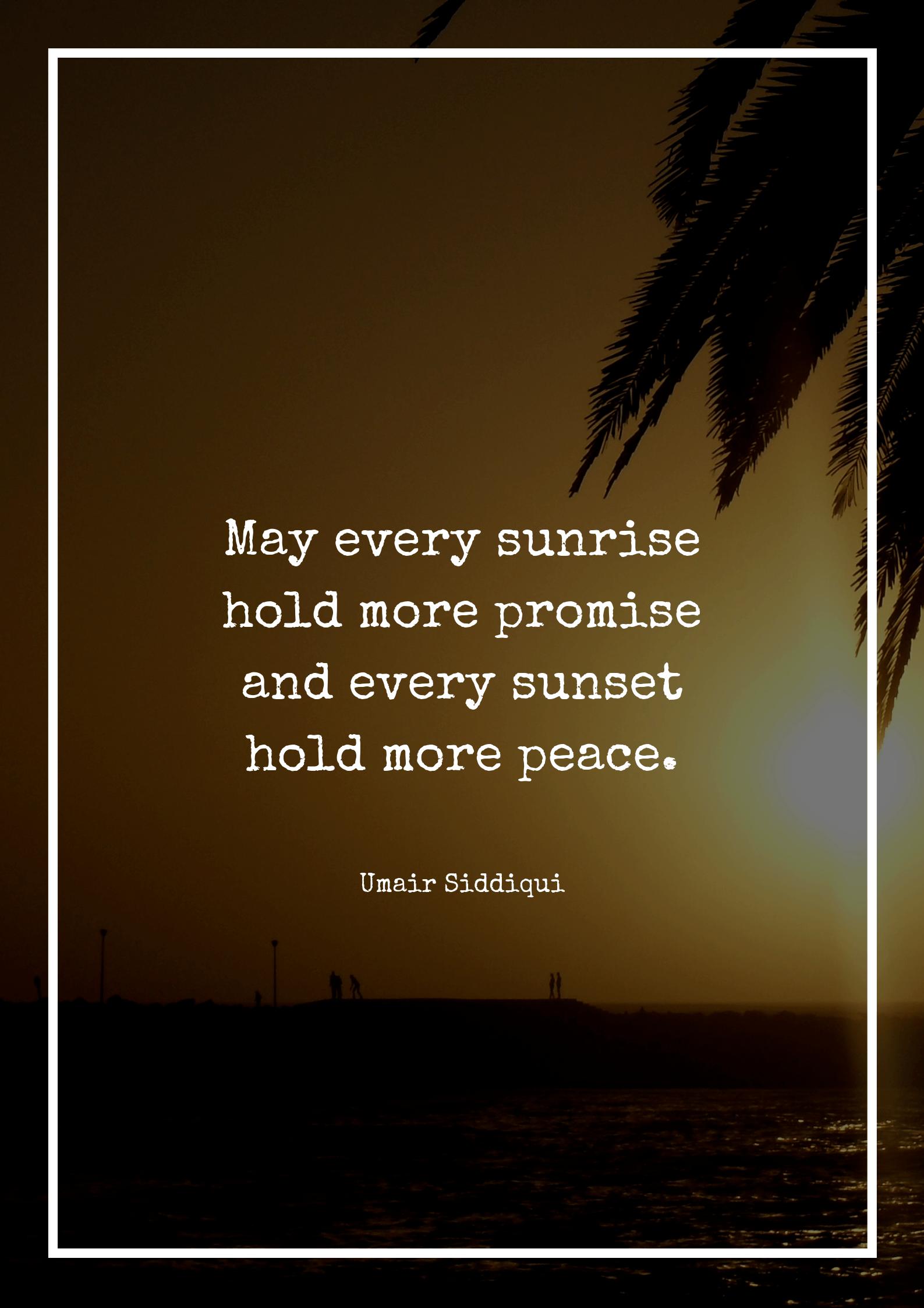 Best Sunset Quotes11