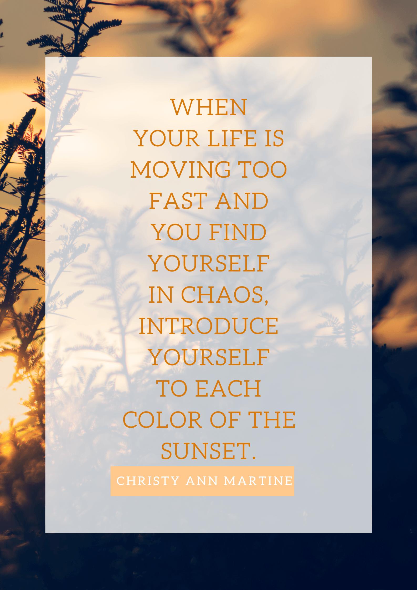 Best Sunset Quotes13