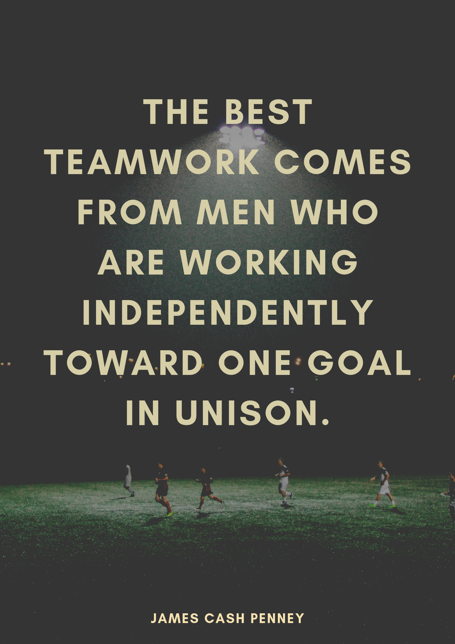 Best Teamwork Quotes