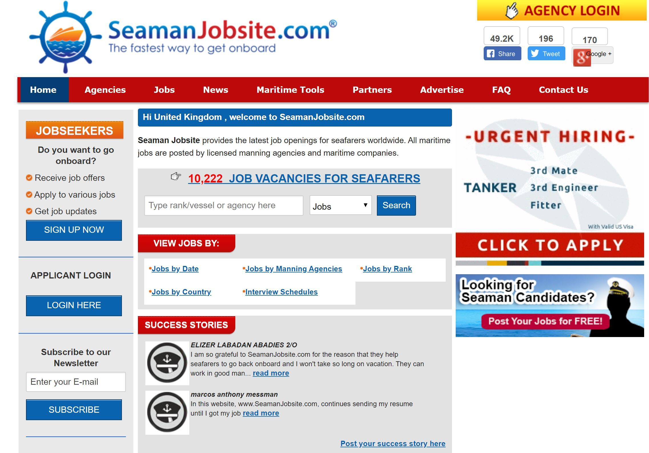 List of Work Abroad Websites To Help You Find Jobs Overseas5