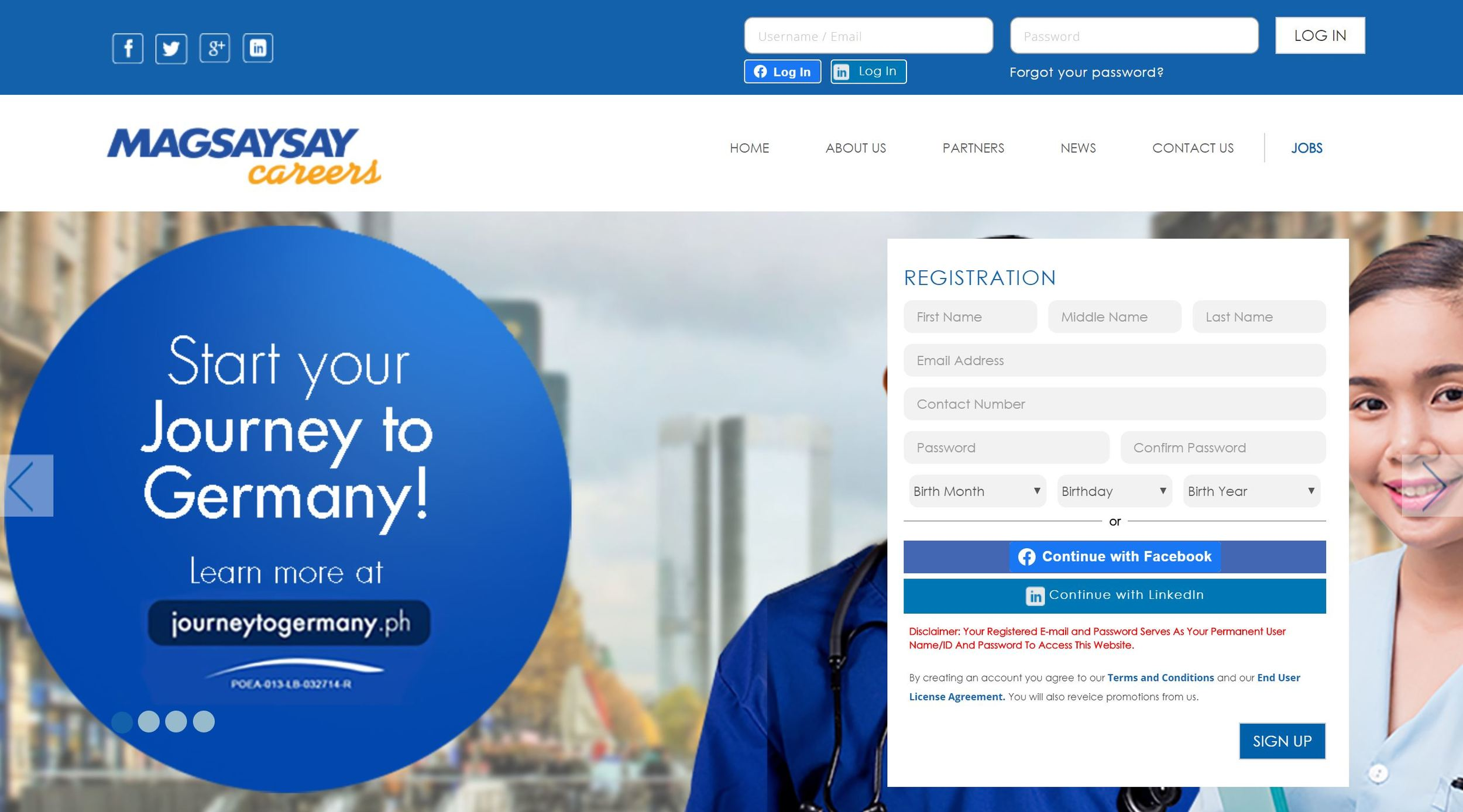 List of Work Abroad Websites To Help You Find Jobs Overseas6