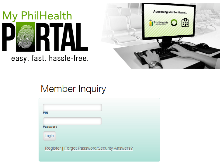 PhilHealth How to Register and Contribute10