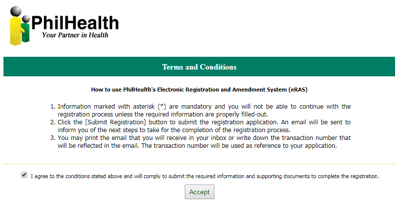 PhilHealth How to Register and Contribute3