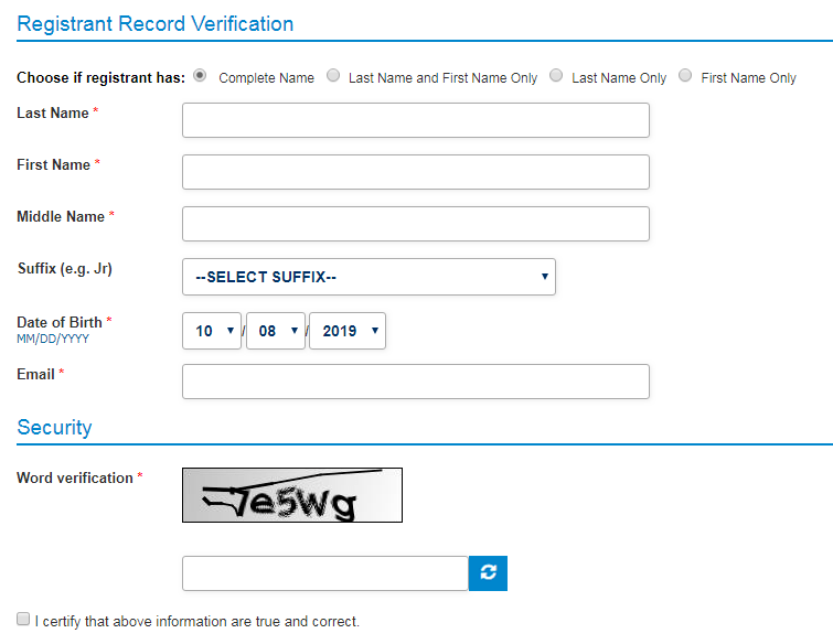 SSS Registration and Procedures1