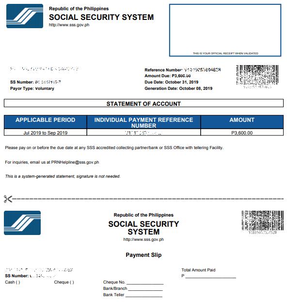 SSS Registration and Procedures9