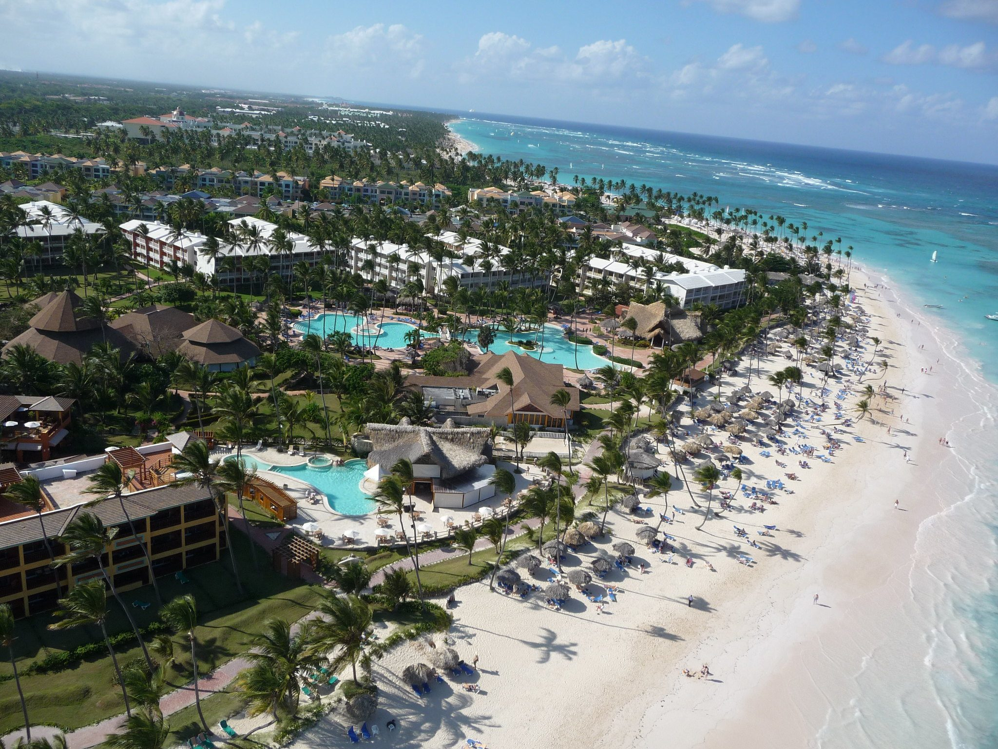 The Best Beaches in Punta Cana, Dominican Republic