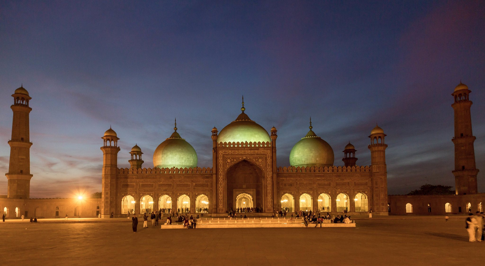 Things To Do in Pakistan - Points of Interest, Activities and Experience