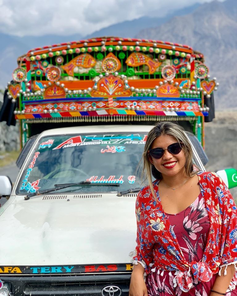 Things To Do in Pakistan Points of Interest, Activities and Experience