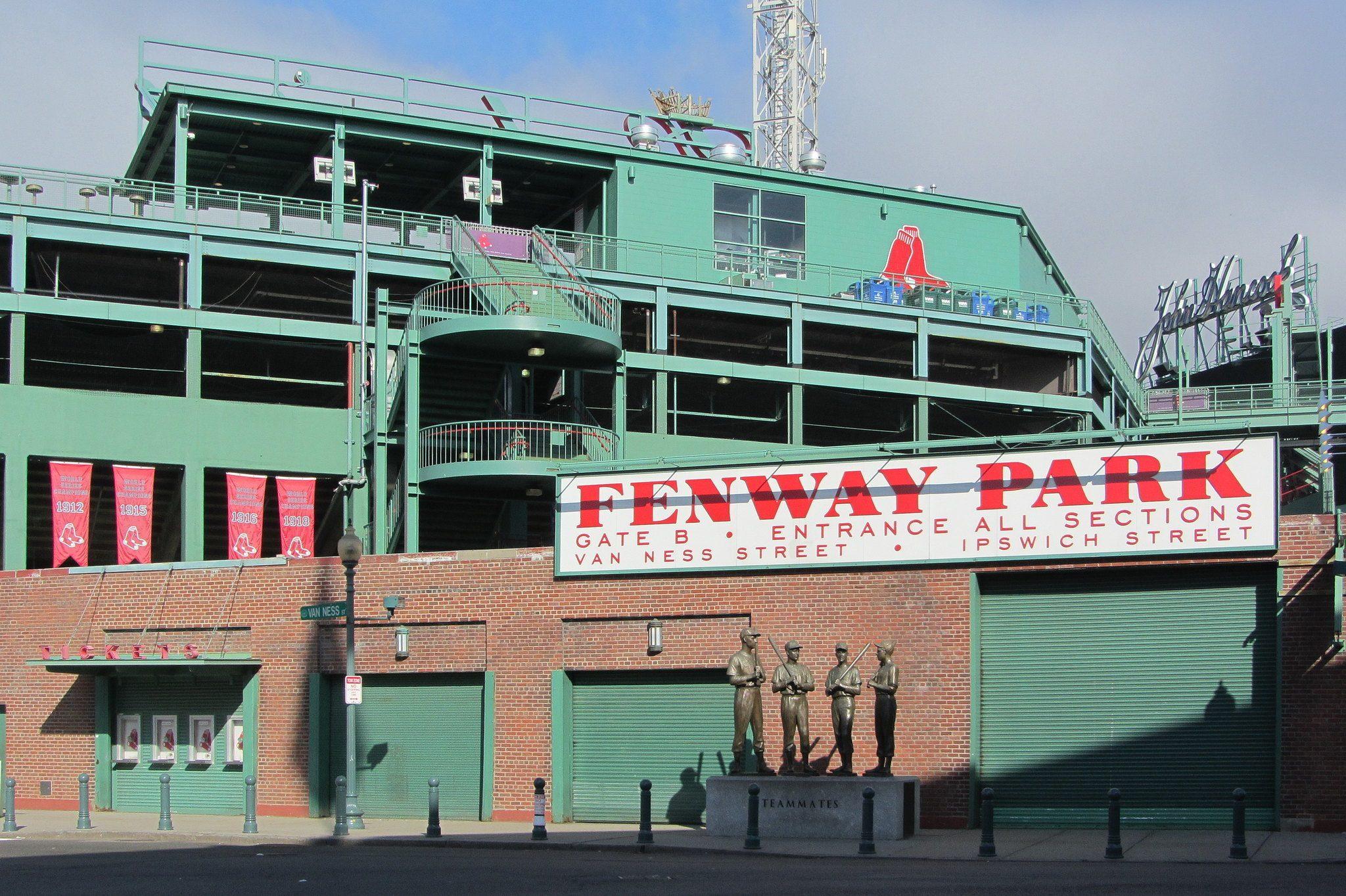 Things to do in Boston, Massachusetts