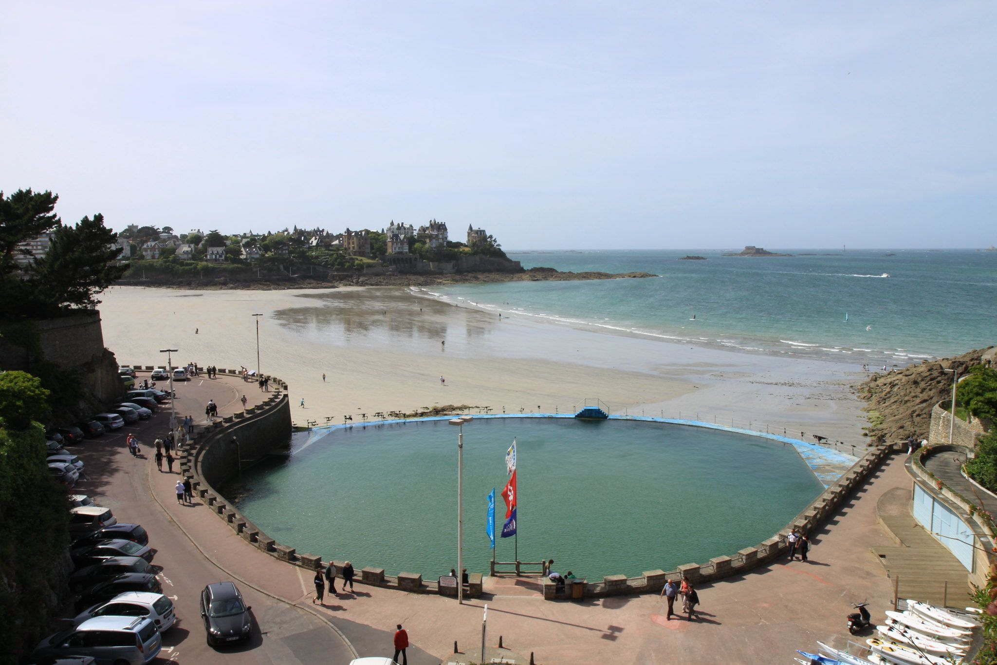 Things to do in Dinard, France