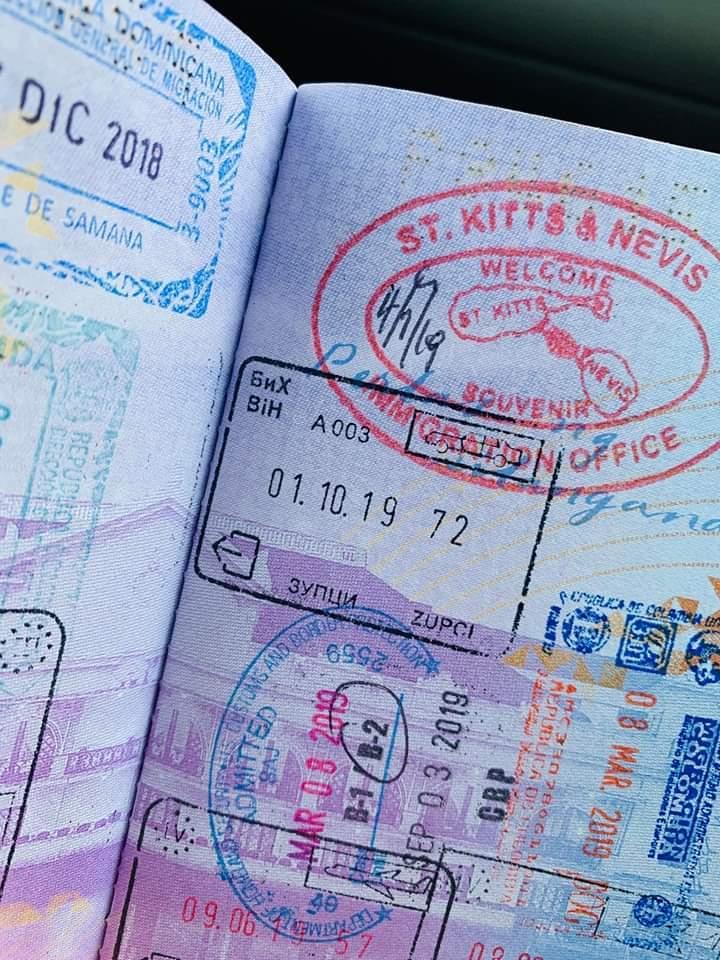 Tourist Visa For Montenegro