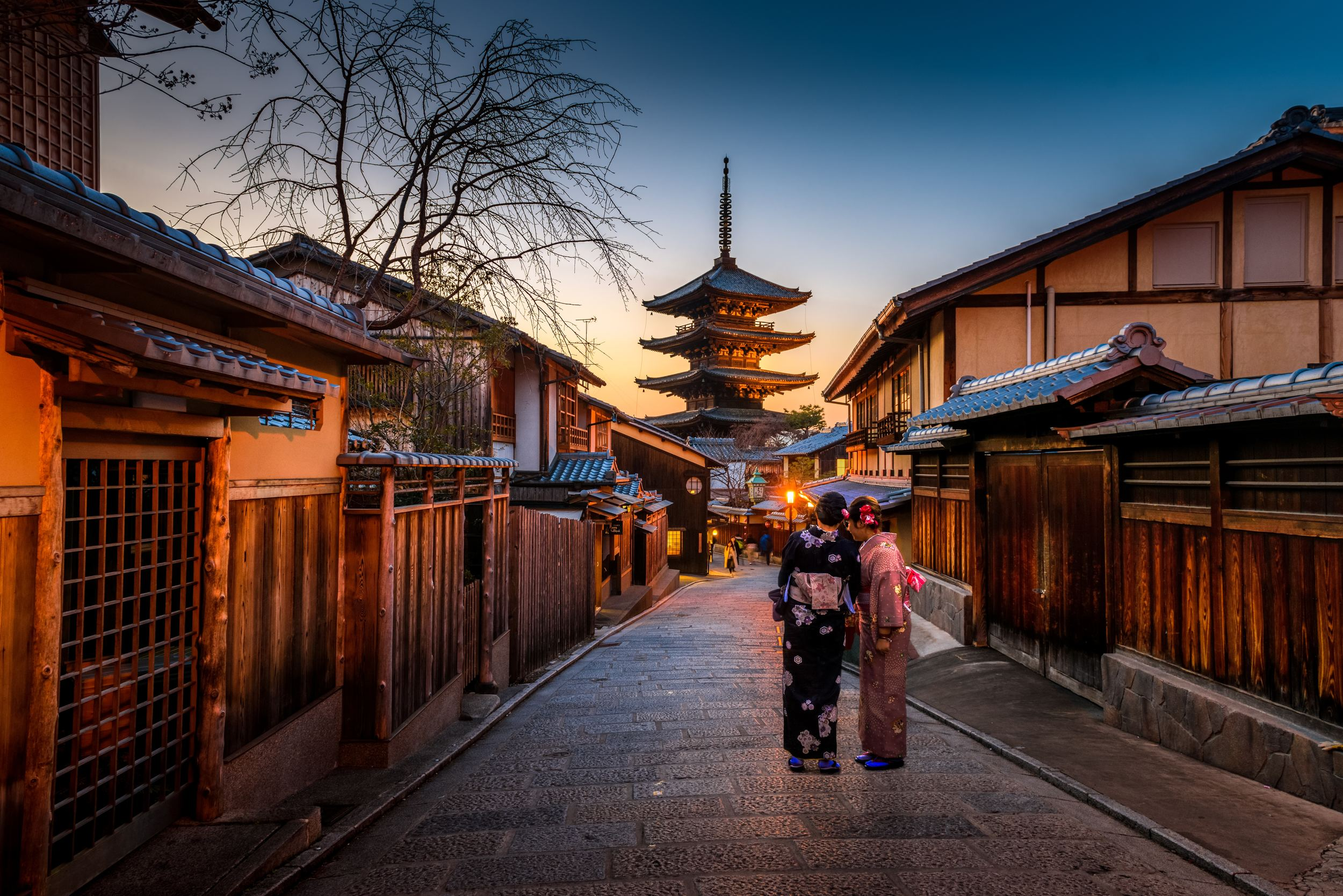 Japan Working Holiday Visa