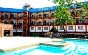best cheap hotels in Puerto Galera Aninuan Beach Tamaraw Beach Resort