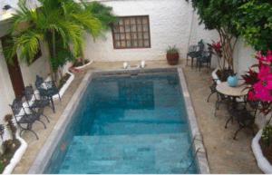best cheap hotels in Puerto Galera Big La Laguna Beach Scandi Divers Hotel