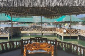 best cheap hotels in puerto galera Palangan Beach Palangan Bayview Beach Resort Hotel