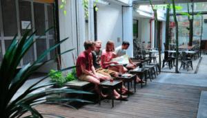best hostels in Malaysia BackHome Kuala Lumpur