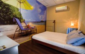 best hostels in Malaysia Masada Backpacker Hostel Kota Kinalabu