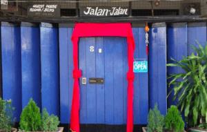 best hostels in malaysia Melaka Jalan Jalan Emas