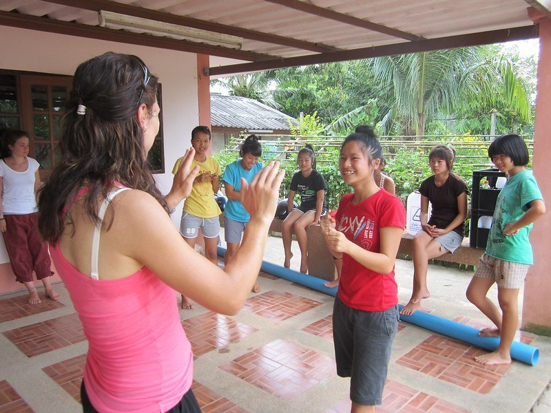 teach english in thailand 1