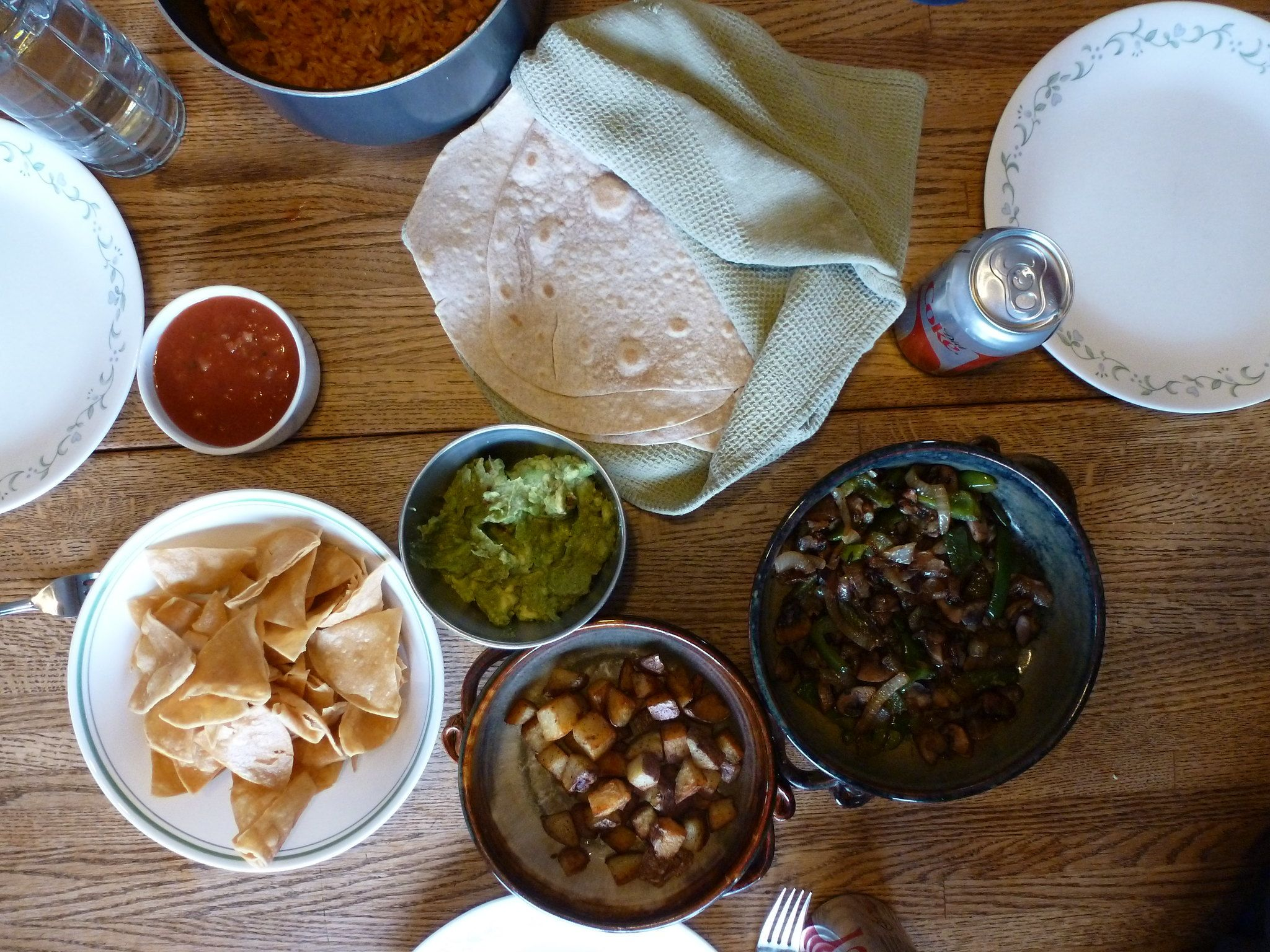 10 Places All Over Mexico to Enjoying It's Authentic Dishes7