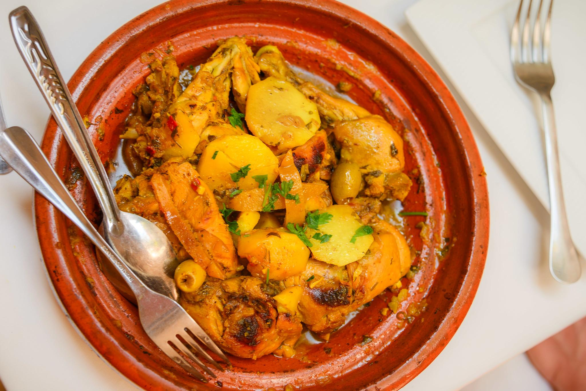 11 Moroccan Dishes that will Tantalize Your Taste Buds1