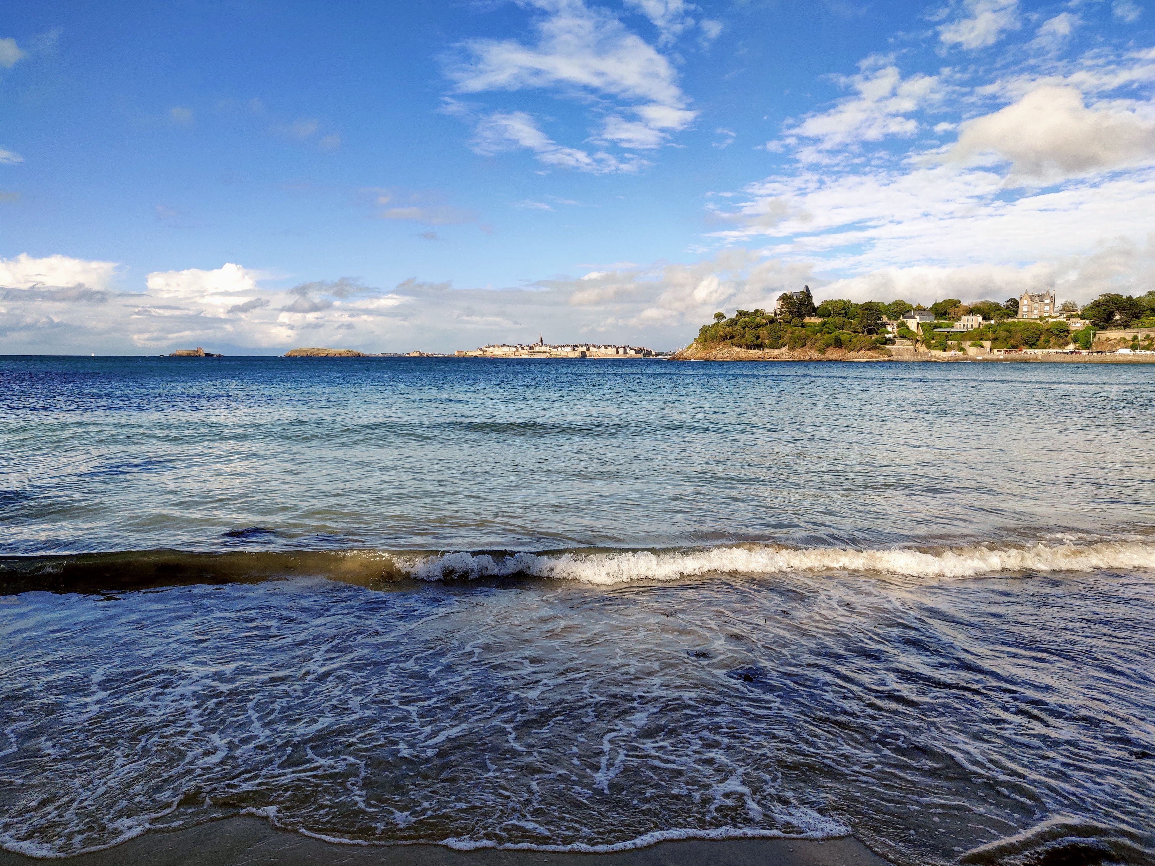 15 Things to do in Dinard, France