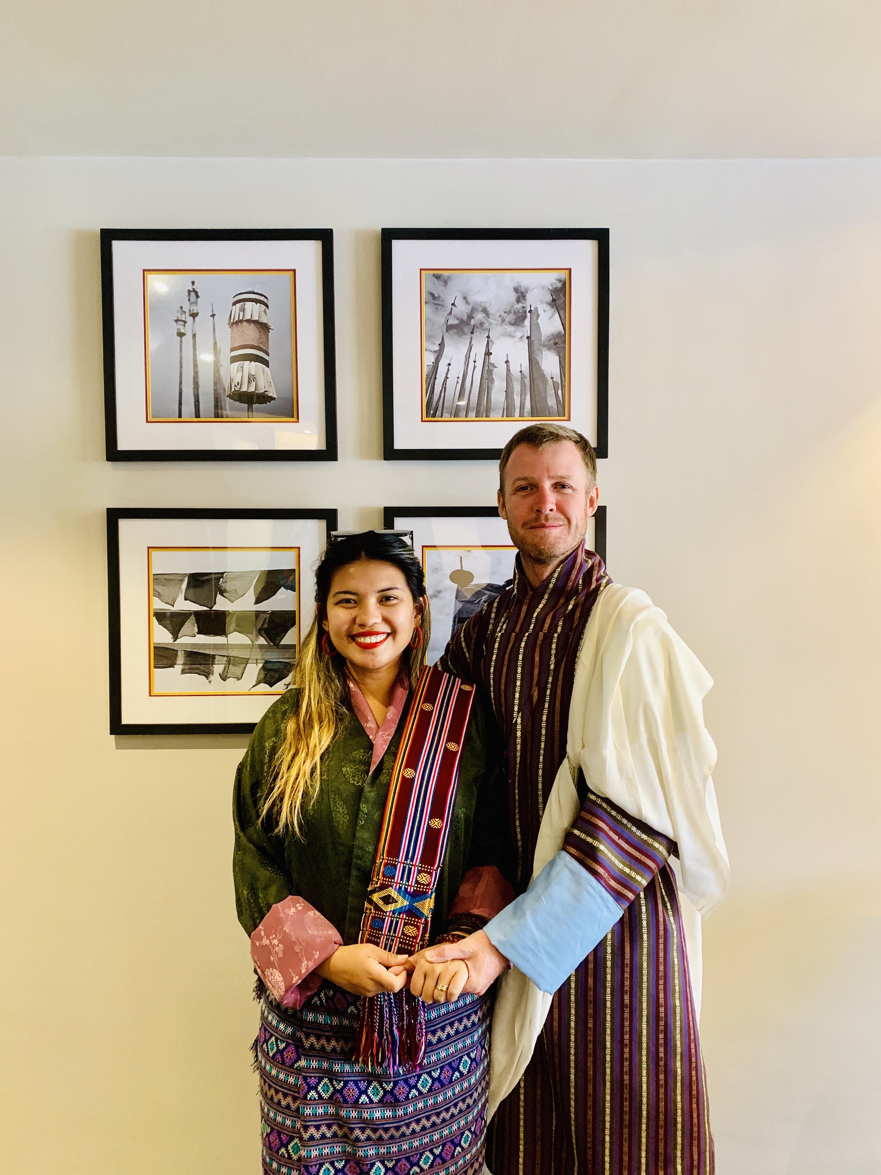 5 Star Bhutan Le Méridien Paro vs Le Méridien Thimphu10