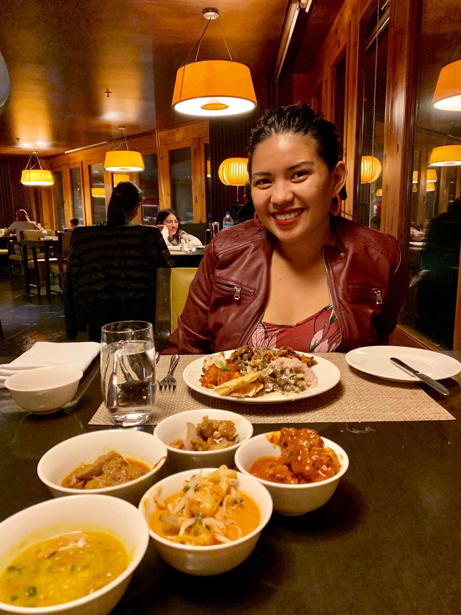 5 Star Bhutan Le Méridien Paro vs Le Méridien Thimphu29