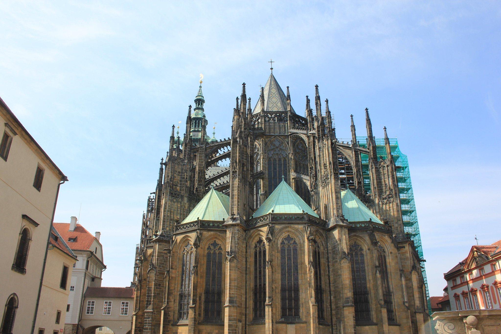 7 Things to Do in Prague, Czech Republic