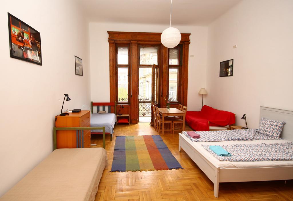 Best Backpacker Hostels in Budapest, Hungary