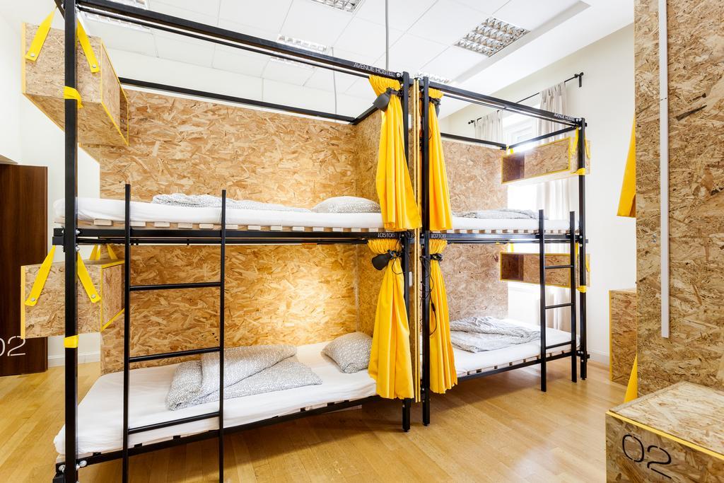 Best Backpacker Hostels in Budapest, Hungary5