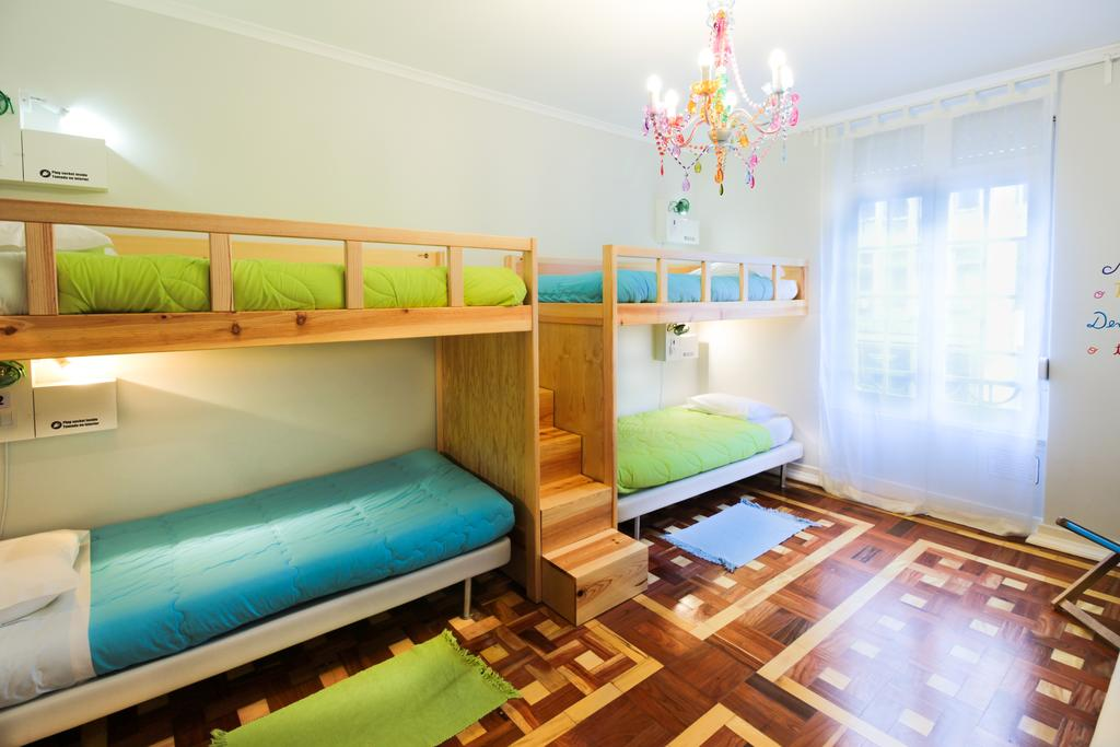 Best Backpacker Hostels in Lisbon, Portugal