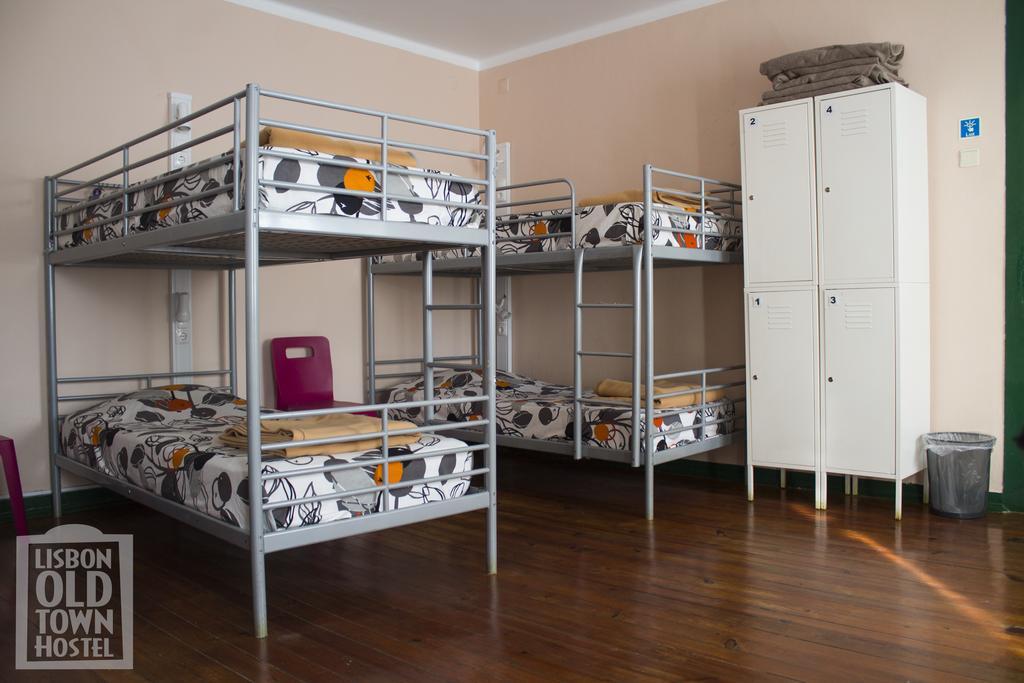 Best Backpacker Hostels in Lisbon, Portugal3