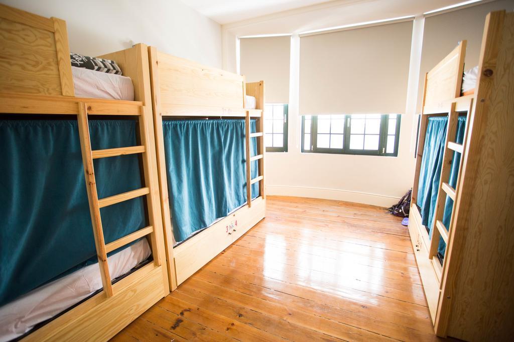 Best Backpacker Hostels in Porto, Portugal3