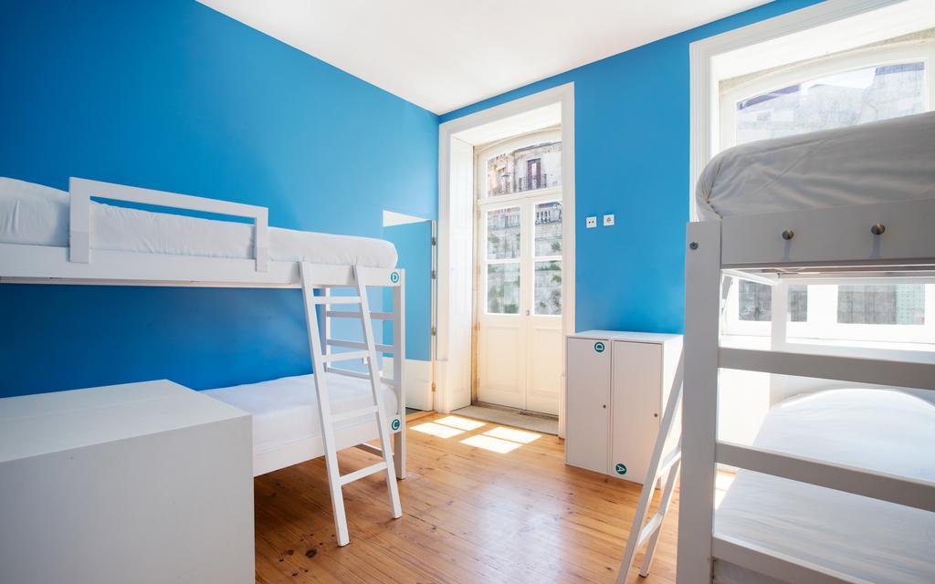 Best Backpacker Hostels in Porto, Portugal6
