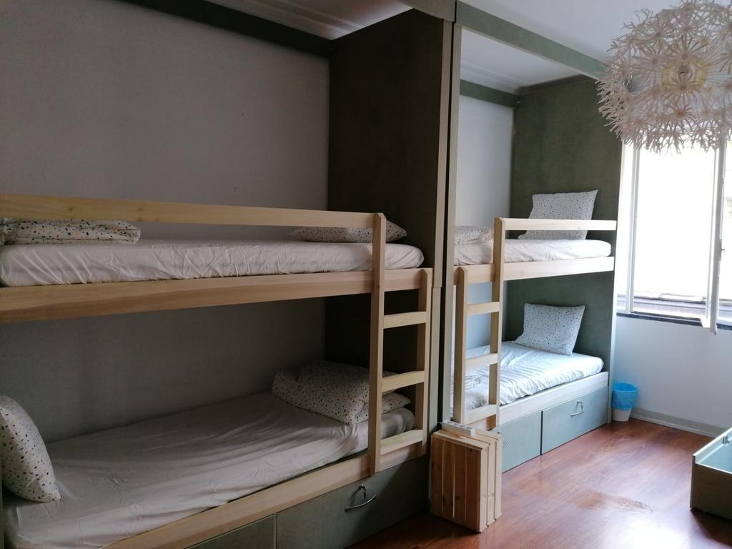 Best Backpacker Hostels in Porto, Portugal7