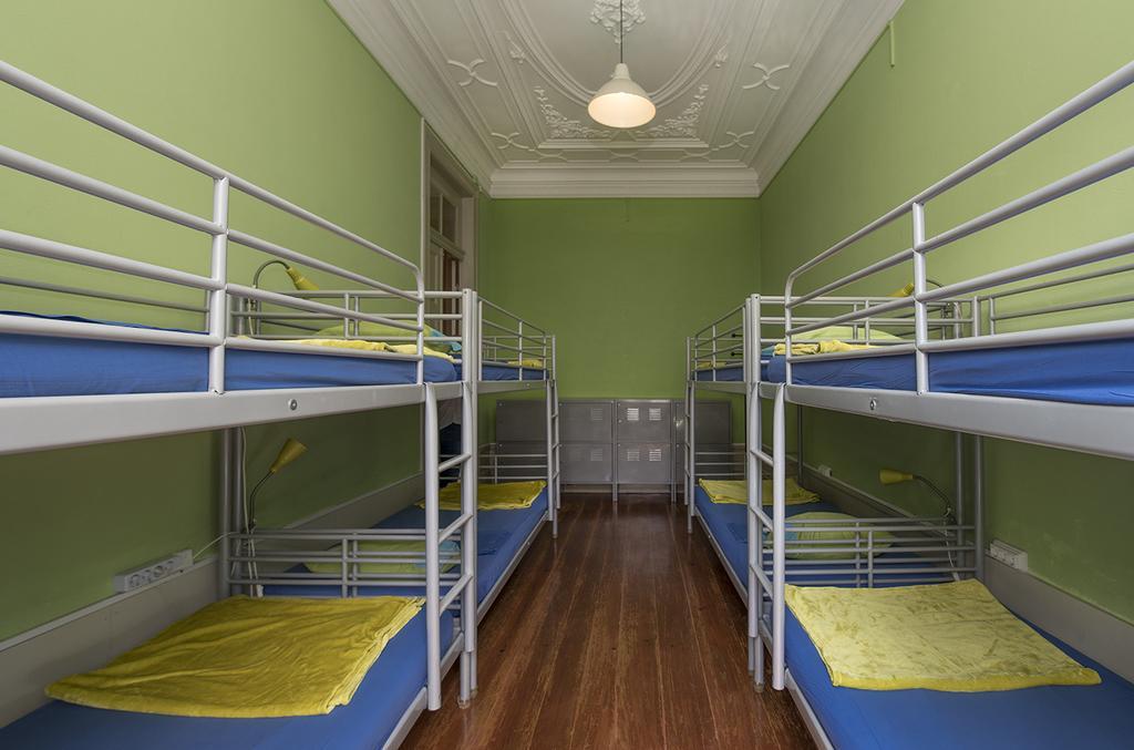 Best Backpacker Hostels in Porto, Portugal9