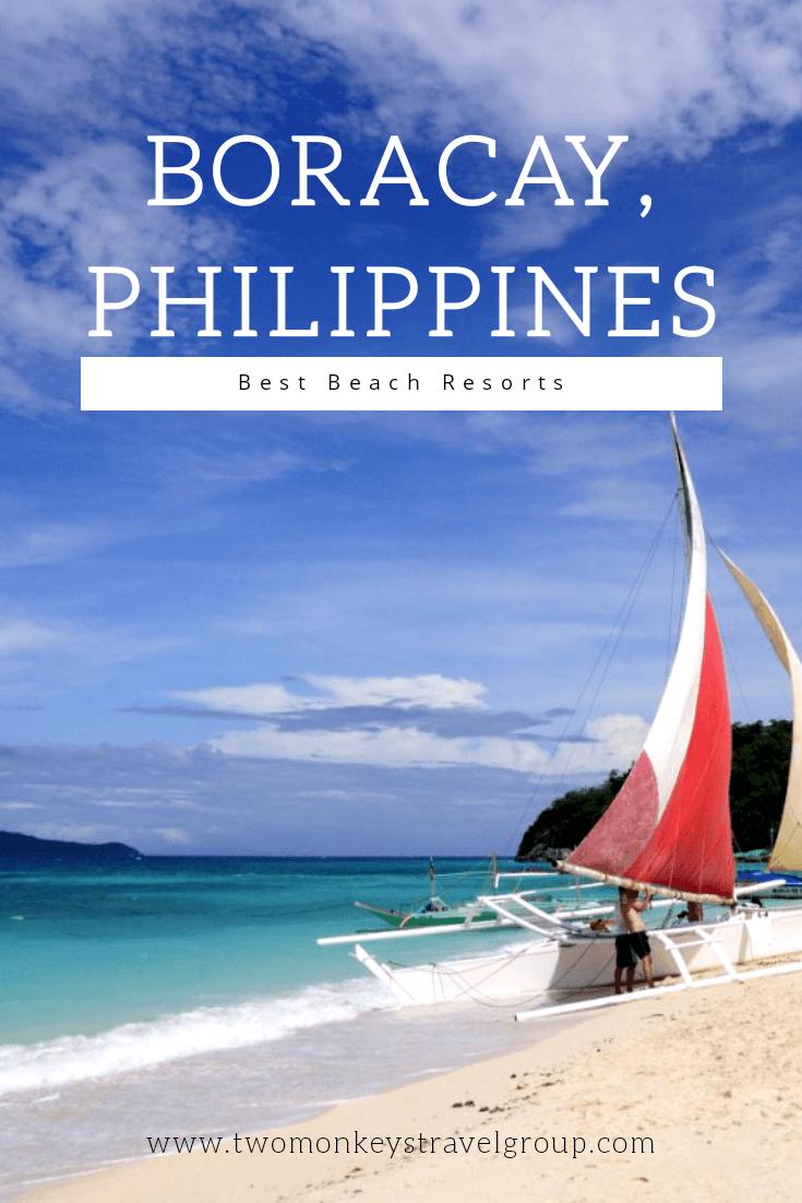 Best Beach Resorts in Boracay, Philippines