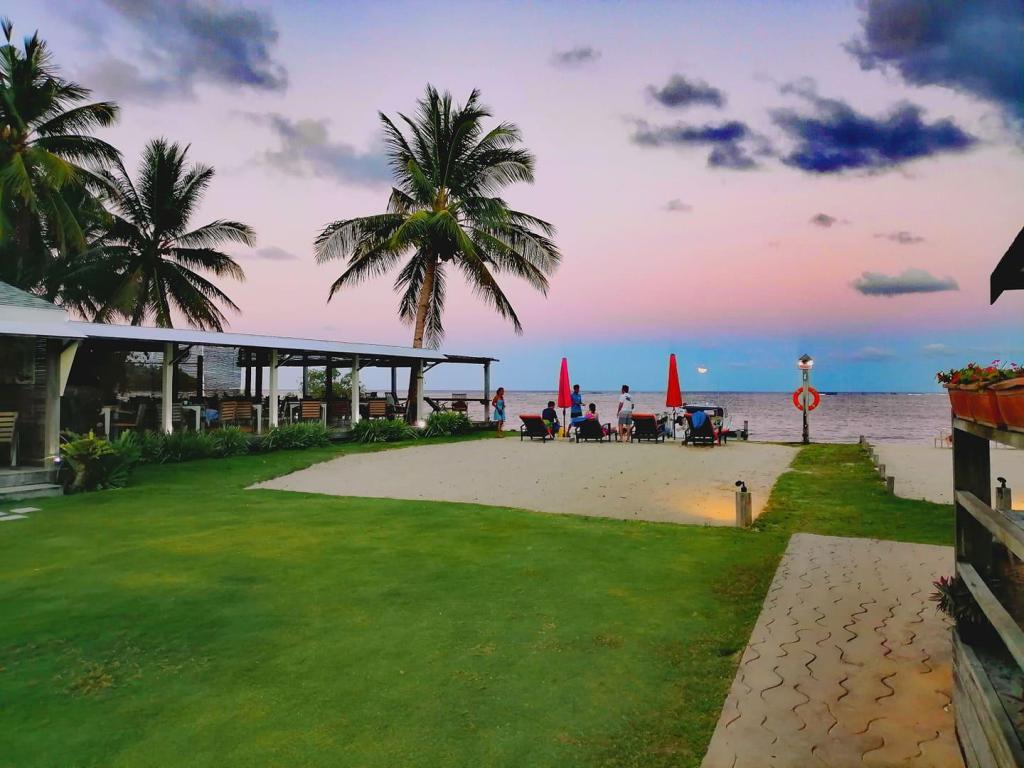 Best Beach Resorts in Siargao, Philippines1