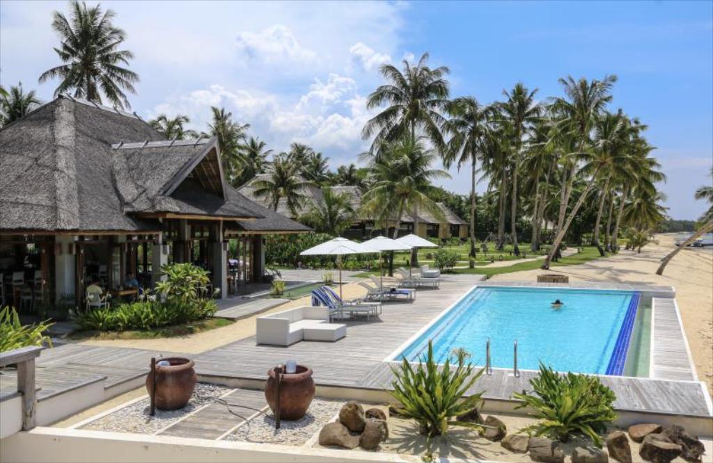 Best Beach Resorts in Siargao, Philippines2