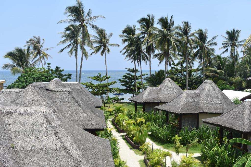Best Beach Resorts in Siargao, Philippines3