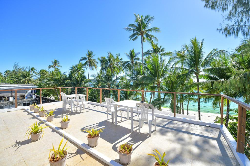 Best Beaches and Beach Resorts in Boracay, Philippines6