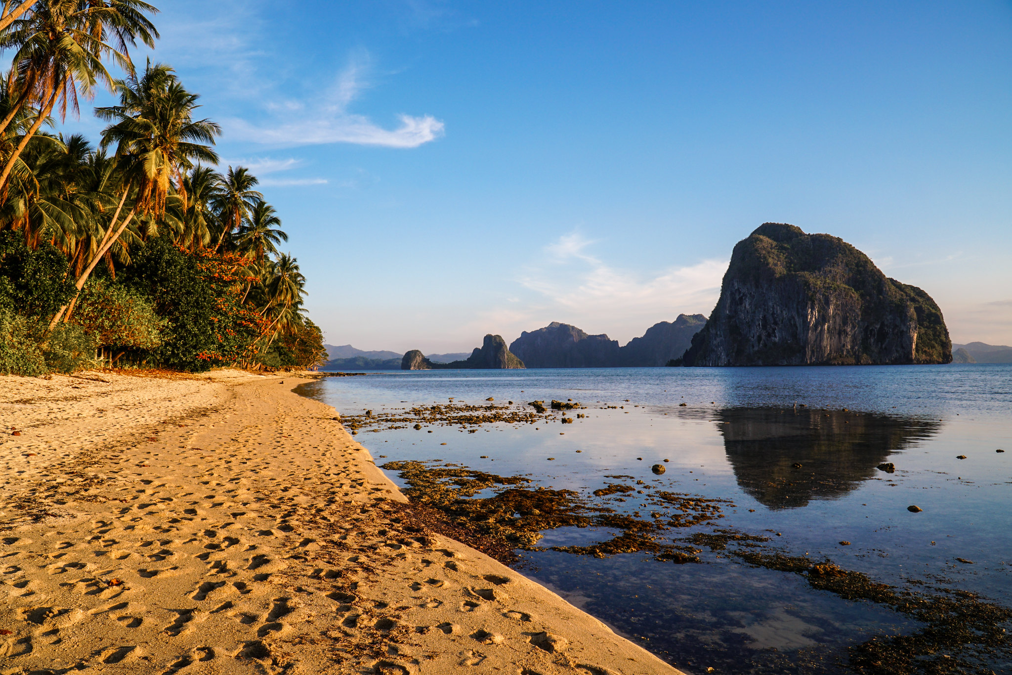 Best Beaches in Palawan, Philippines1