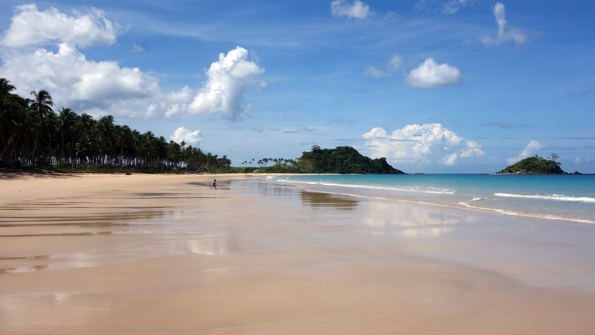 Best Beaches in Palawan, Philippines2