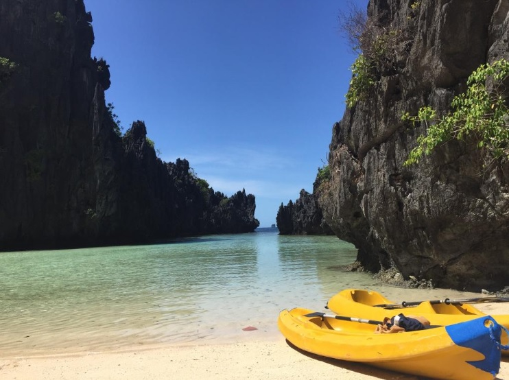 Best Beaches in Palawan, Philippines4